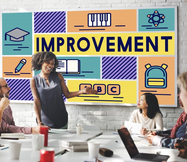 Continuous Improvement | Building Better Schools | Bill Honig